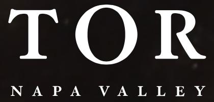 TOR Wines Logo