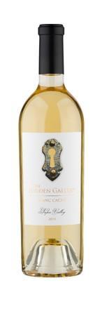 Patland Estate Vineyards Hidden Gallery Blanc Caché Bottle Preview