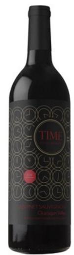 Time Estate Winery Cabernet Sauvignon