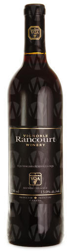 Rancourt Winery Noble Rouge
