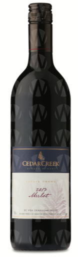 CedarCreek Estate Winery Merlot