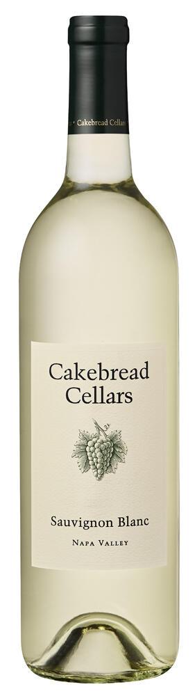 Cakebread Cellars Sauvignon Blanc Bottle Preview