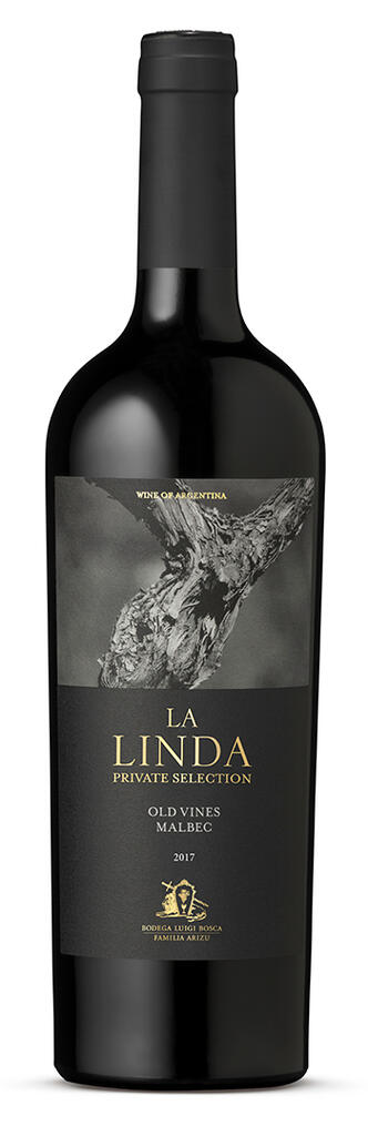 Luigi Bosca La Linda · PS Old Vines Malbec Bottle Preview