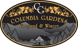Columbia Gardens Vineyard & Winery Logo