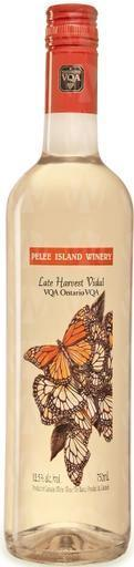 Pelee Island Winery Late Harvest Vidal