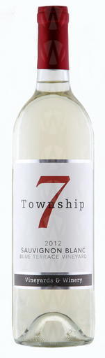 Township 7 Vineyards & Winery Sauvignon Blanc