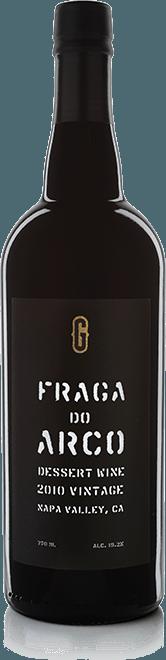 Gandona Estate Fraga Do Arco Bottle Preview