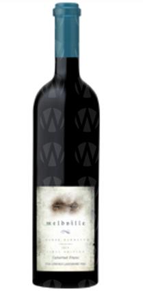 Meldville Wines Cabernet Franc