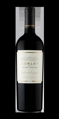 Corley Family Napa Valley - Monticello Vineyards Tietjen Vineyard Cabernet Sauvignon Bottle Preview