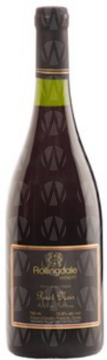 Rollingdale Winery Stoney Slopes Pinot Noir