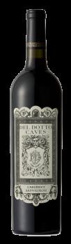Del Dotto Vineyards NAPA VALLEY CABERNET SAUVIGNON Bottle Preview