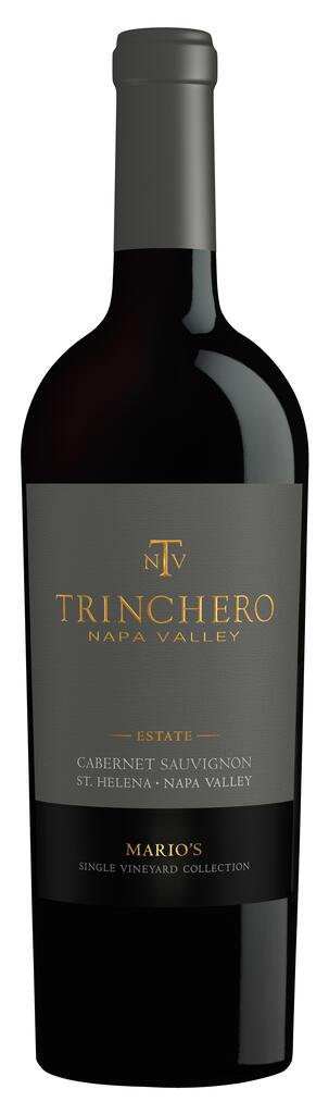 Trinchero Napa Valley Mario's Vineyard Cabernet Sauvignon Napa Valley Bottle Preview