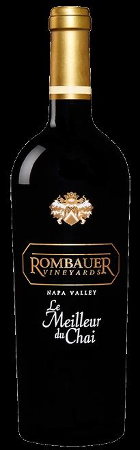 Rombauer Vineyards Le Meilleur du Chai Bottle Preview