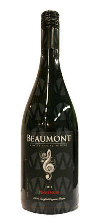Beaumont Family Estate Pinot Noir