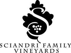 Sciandri Family Vineyards Logo