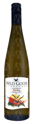 Wild Goose Vineyards Stoney Slope Riesling