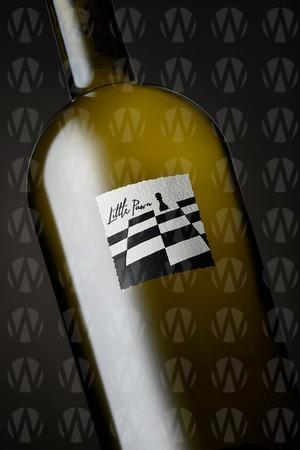 CheckMate Artisinal Winery Little Pawn Chardonnay