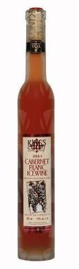 King's Court Estate Winery Cabernet Franc Icewine