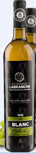 Domaine LaBranche Blanc