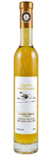 Vignoble du Marathonien Late Harvest