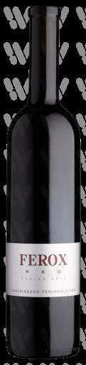 Ferox Estate Winery Ferox Red