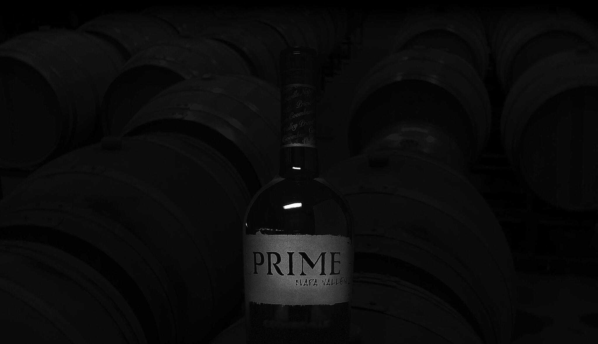 Prime Cellars Cover Image