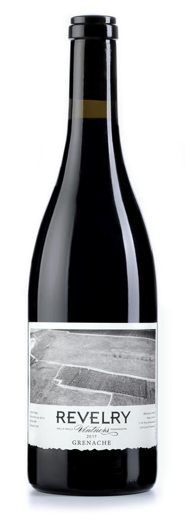 Revelry Vintners Grenache Bottle Preview