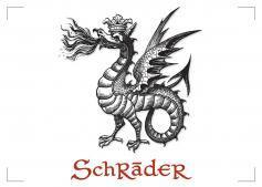 Schrader Cellars Old Sparky Cabernet Sauvignon Bottle Preview