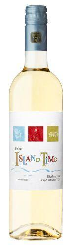 Pelee Island Winery Island Time Riesling Vidal