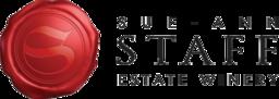 Sue-Ann Staff Estate Winery Logo