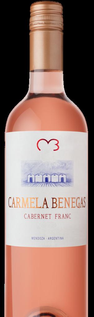 Benegas Carmela Benegas Bottle Preview