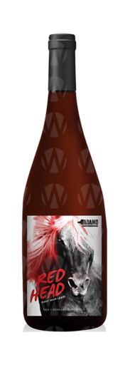 Adamo Estate Winery Red Head Pinot Noir