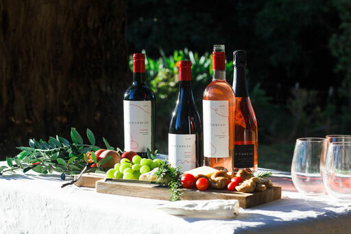 Red Thread Wines Image