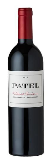 Patel Napa Valley Napa Valley Cabernet Sauvignon - Coombsville Bottle Preview