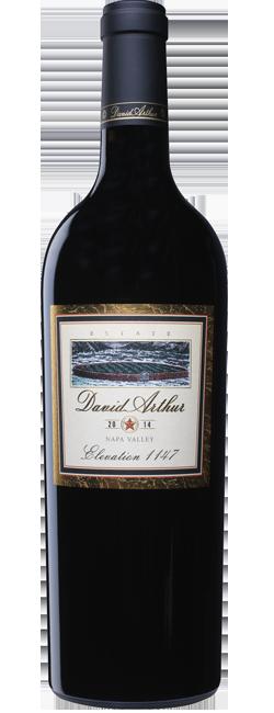 David Arthur Vineyards ELEVATION 1147 Bottle Preview