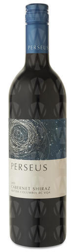 Perseus Winery Cabernet Shiraz