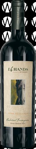 14 Hands Winery Cabernet Sauvignon Horse Heaven Hills
