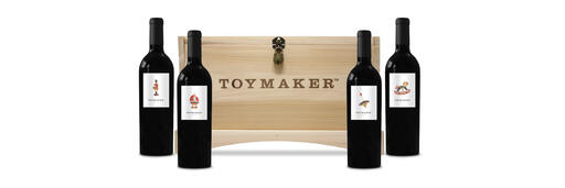 ToyMaker Cellars Image