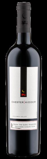 Long Shadows Vintners Chester-Kidder Bottle Preview