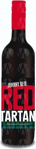 Stoney Ridge Estate Winery Johnny Reid Red Tartan