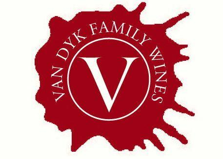 Van Dyk Family Wines Logo