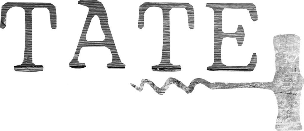 Tate Wines Logo