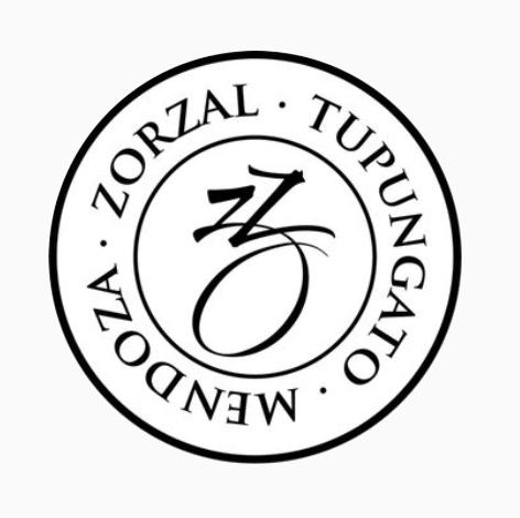 Zorzal Wines Logo