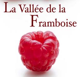 La Vallée de la Framboise Logo