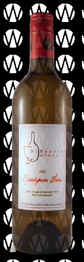 Di Profio Wines Ltd. Sauvignon Blanc