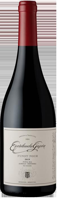 ESCORIHUELA GASCÓN - PINOT NOIR Bottle