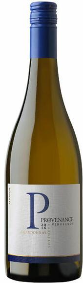 Provenance Vineyards Chardonnay Carneros Bottle Preview