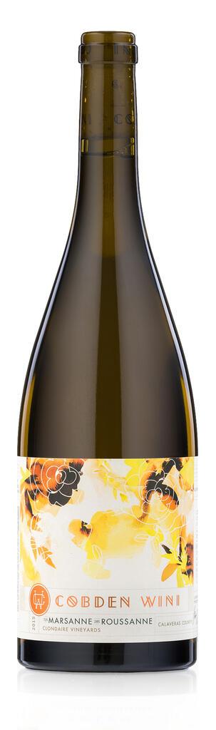 Dalton Vineyard Marsanne-Roussanne Bottle