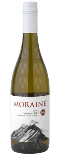 Moraine Estate Winery Viognier