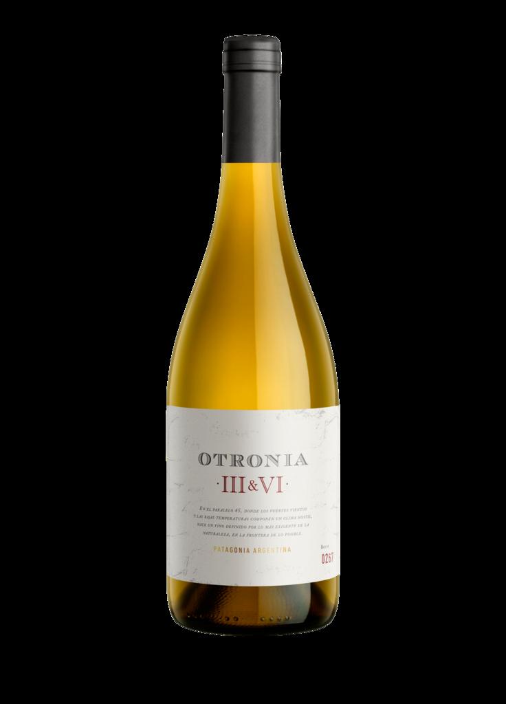 Otronia Otronia Blocks 3&6 Chardonnay Bottle Preview